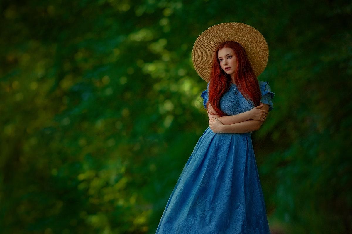 Fabulous Alexandra - Евгений MWL Photo