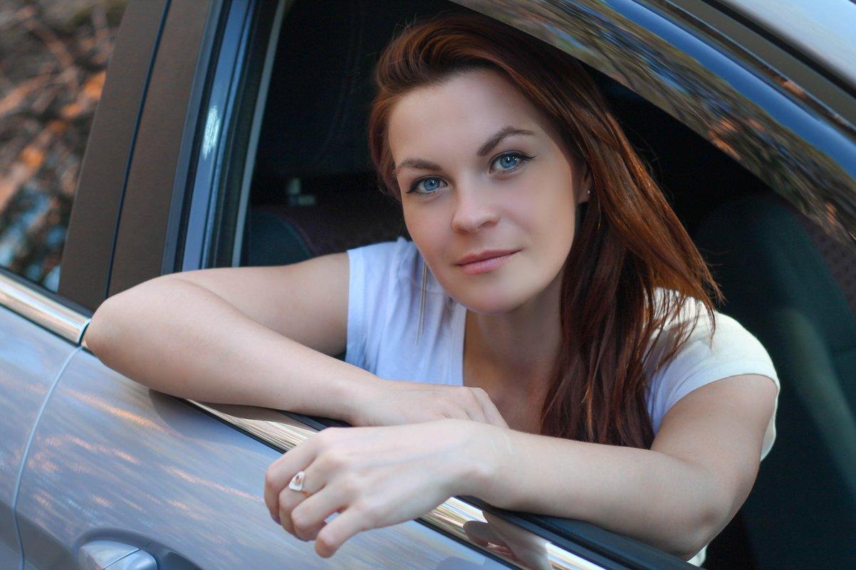 Екатерина - Татьяна Ковалькова
