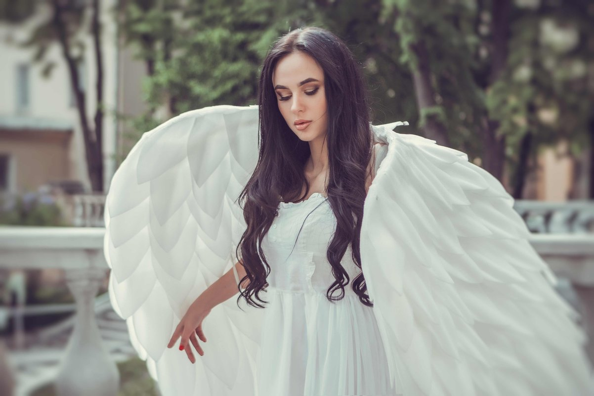 Ангел - Татьяна Фирсова