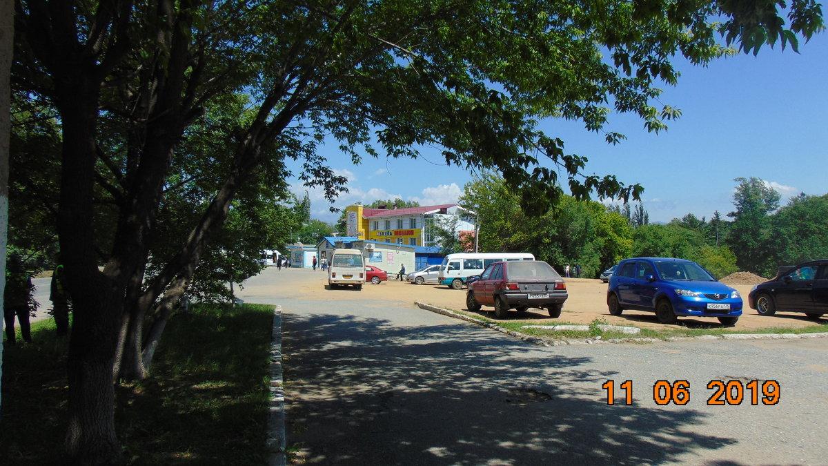 город Партизанск Приморского края - Анатолий Кузьмич Корнилов