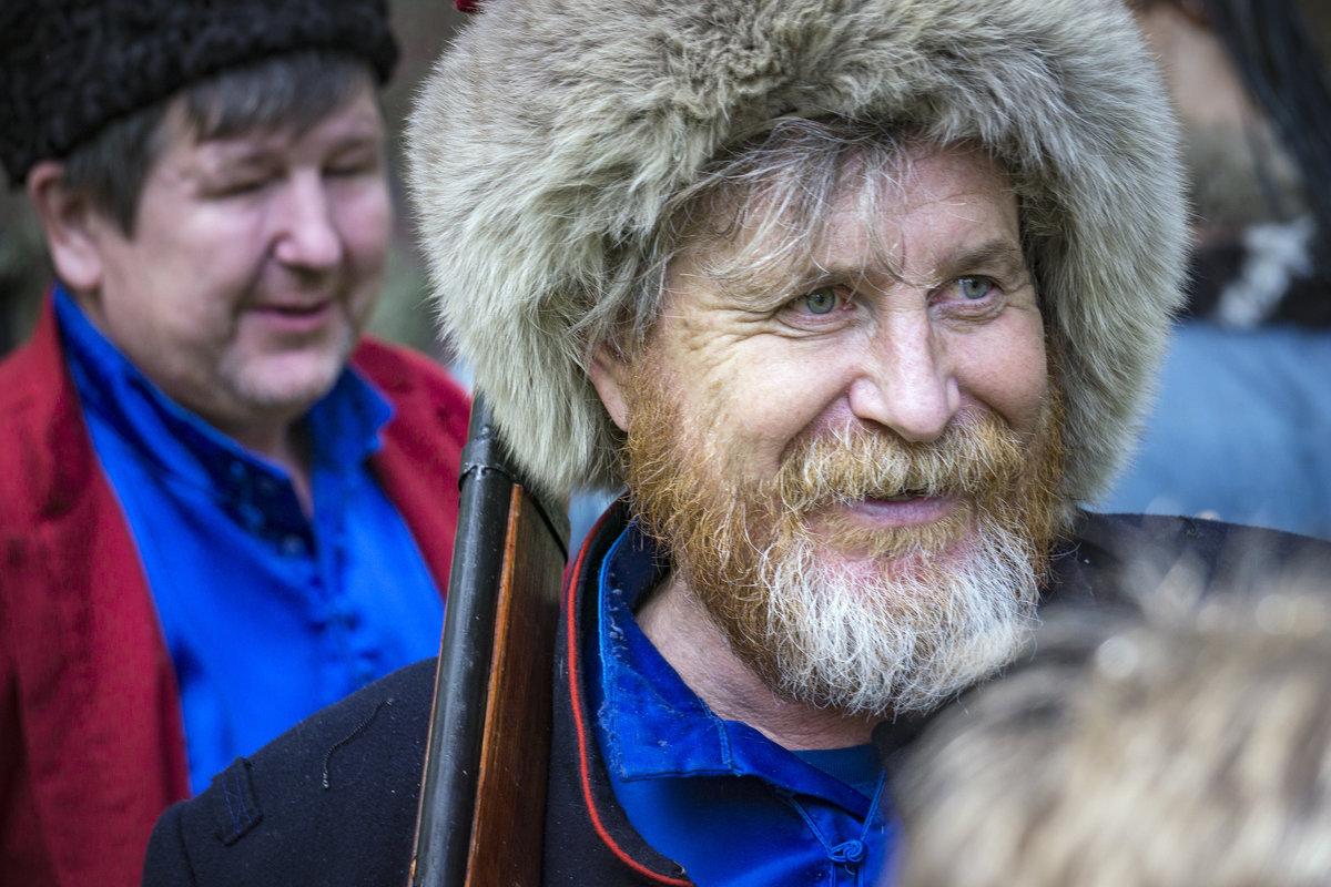 На фестивале казацкой культуры в День России (2) - Pavel Kravchenko