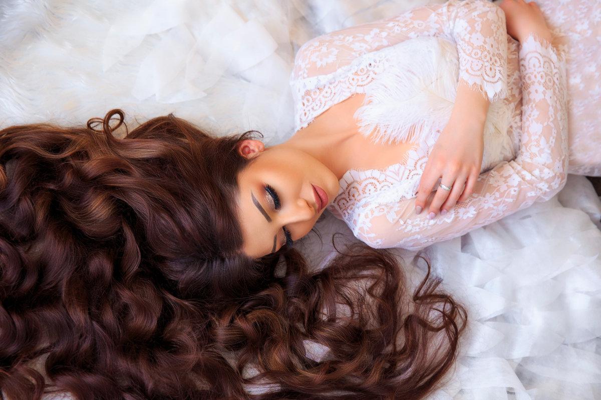 Ангел - Любовь Дашевская