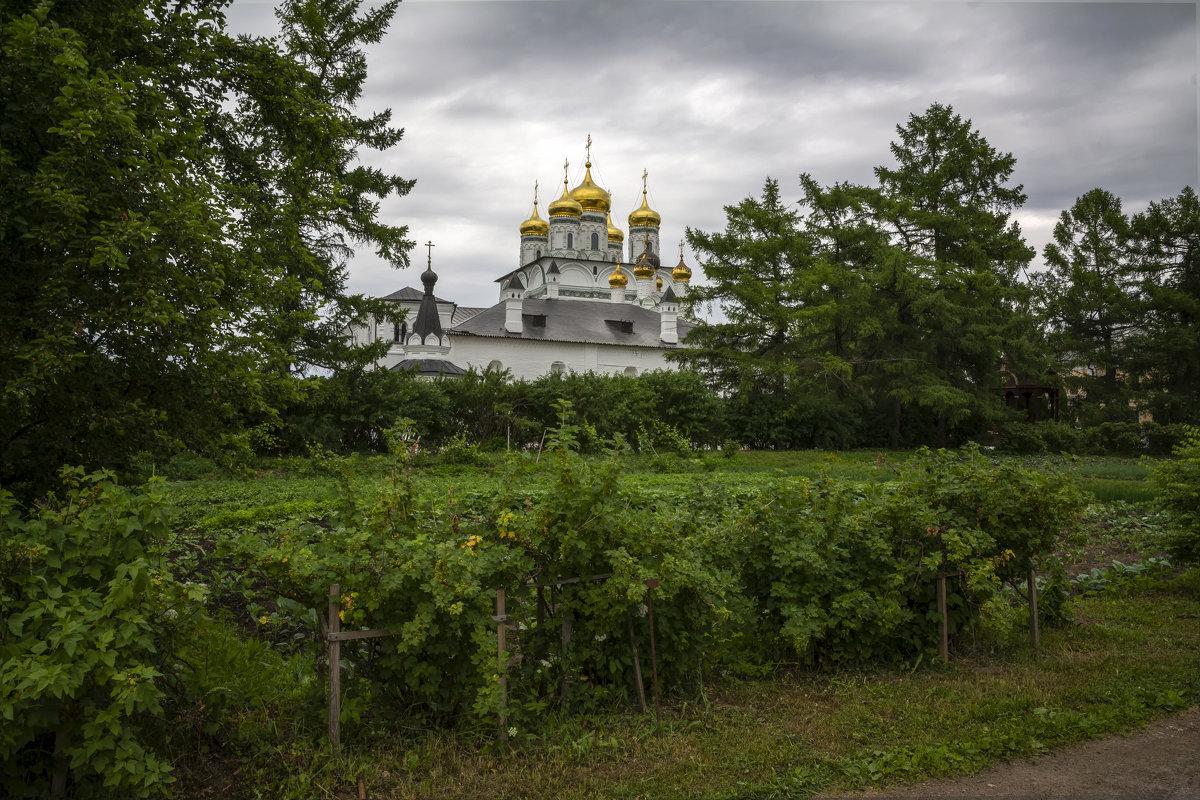 Иосифо-Волоцкий монастырь - Moscow.Salnikov Сальников Сергей Георгиевич