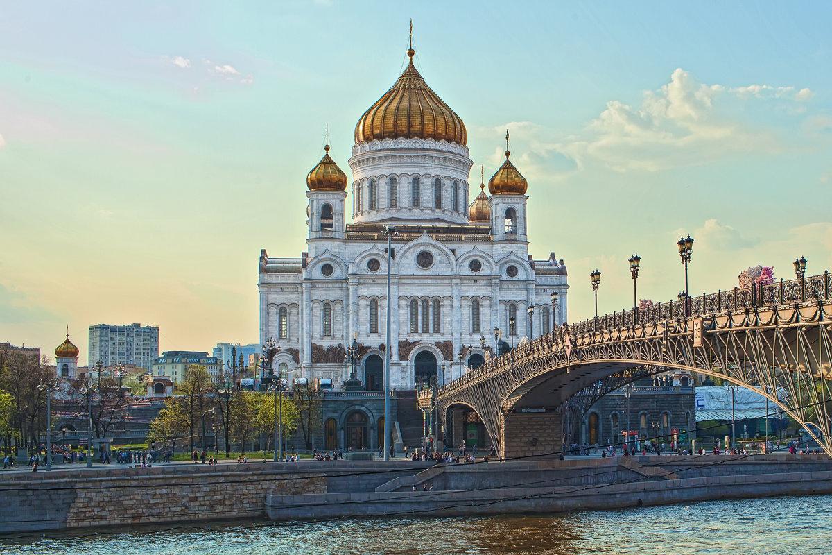 Храм - Владимир