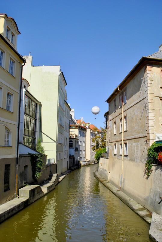 Чехия. Прага - Алина Житихина