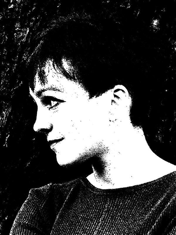 Портретные вариации 22 - Алексей Кузнецов