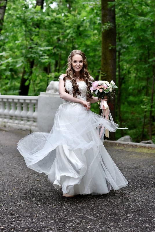 невеста - Евгения Полянова