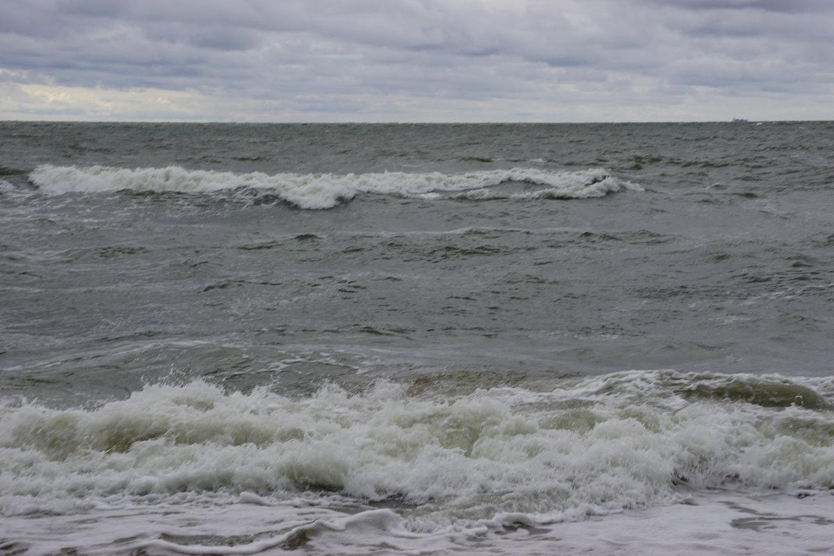 Балтийское море. - Murat Bukaev