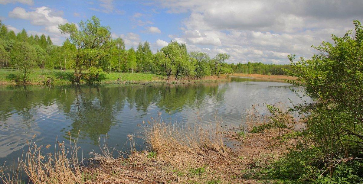 Река - Константин