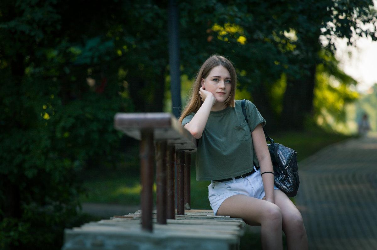 Ирина - Евгений Осадчий