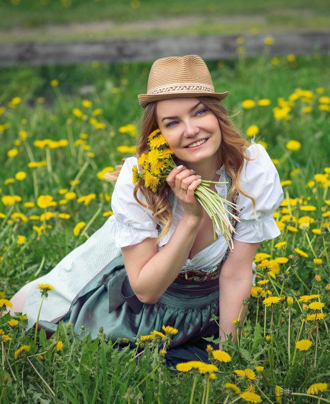 Цветочччкии - Александр