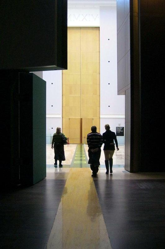 Врата - AleksSPb