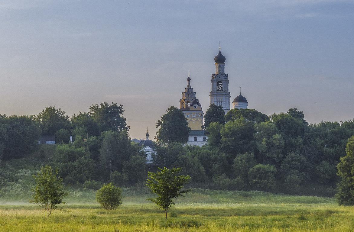 Утро - Сергей Цветков
