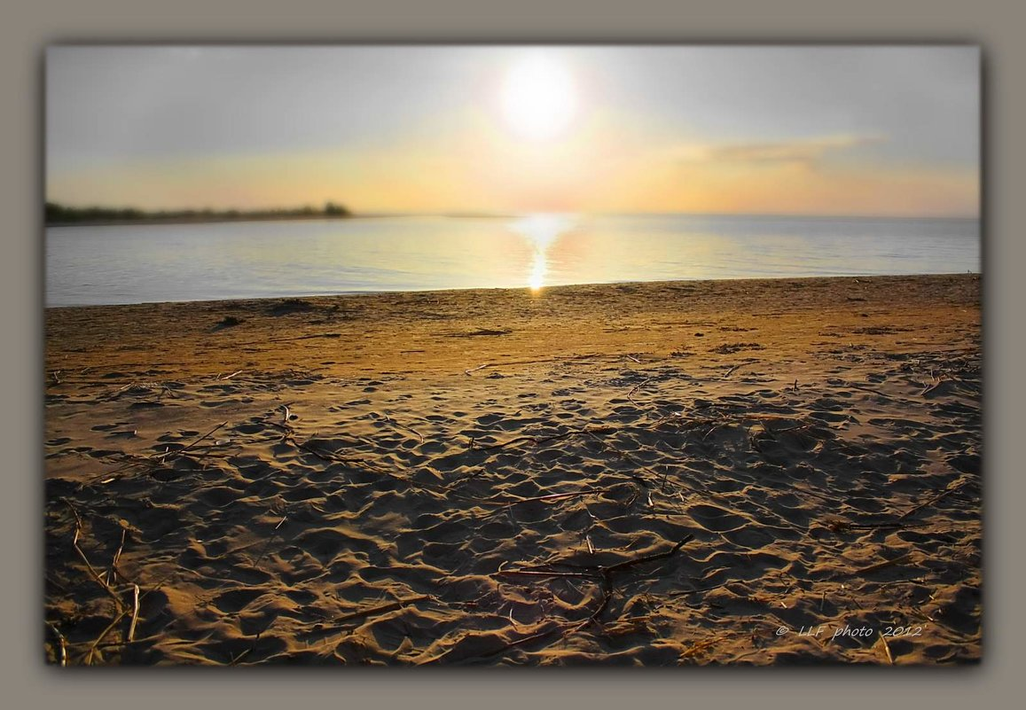 Пляж - Liudmila LLF