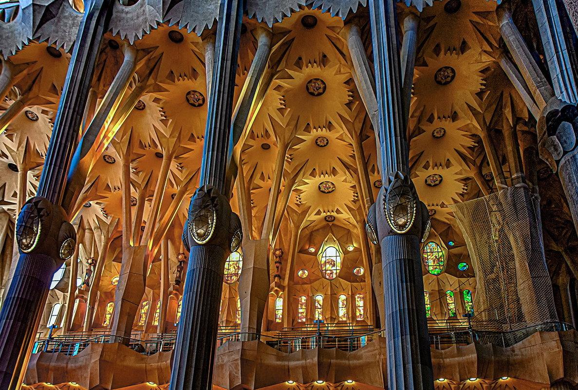 Sagrada Familia 4 - Arturs Ancans