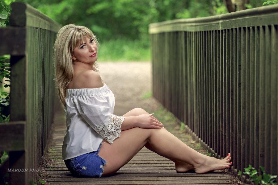 На мостике - Dmitriy Kulamov