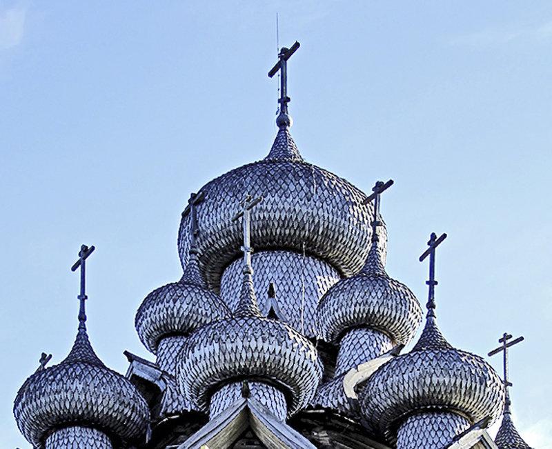 Купола - Nikolay Monahov