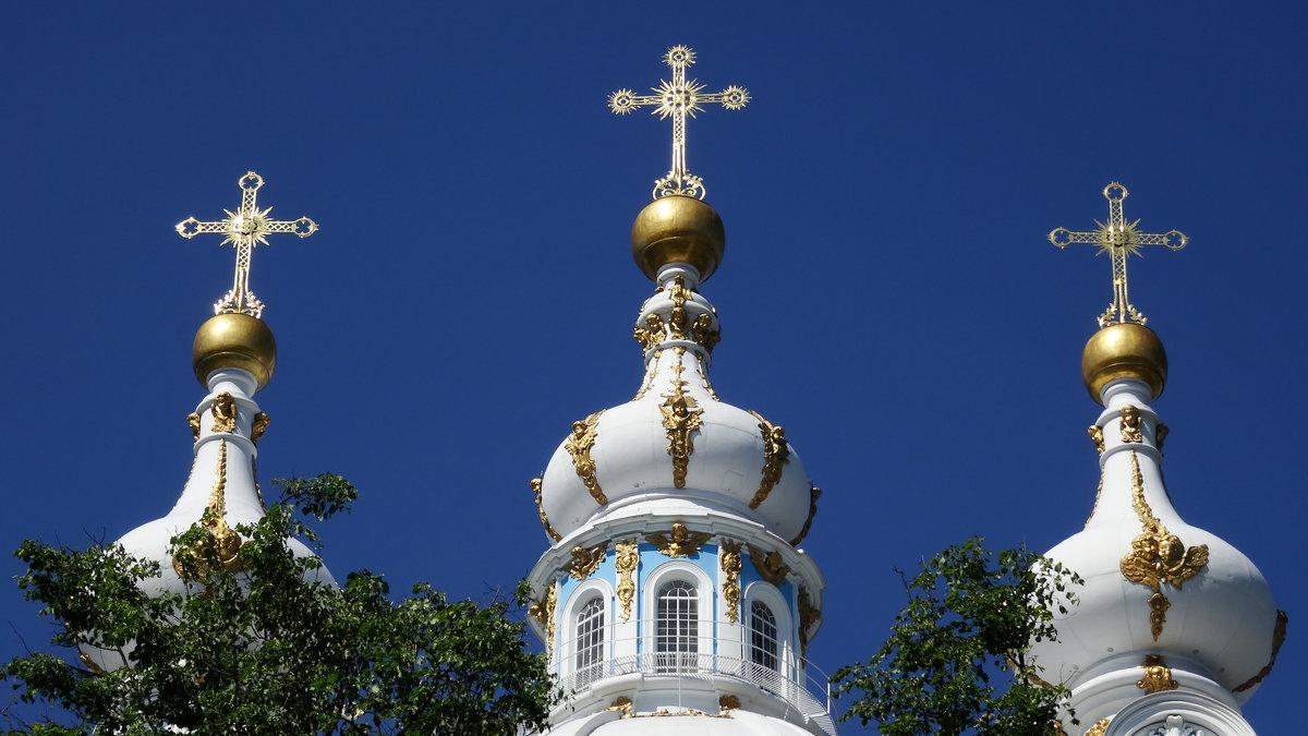Купола - kudrni Кудрявцева