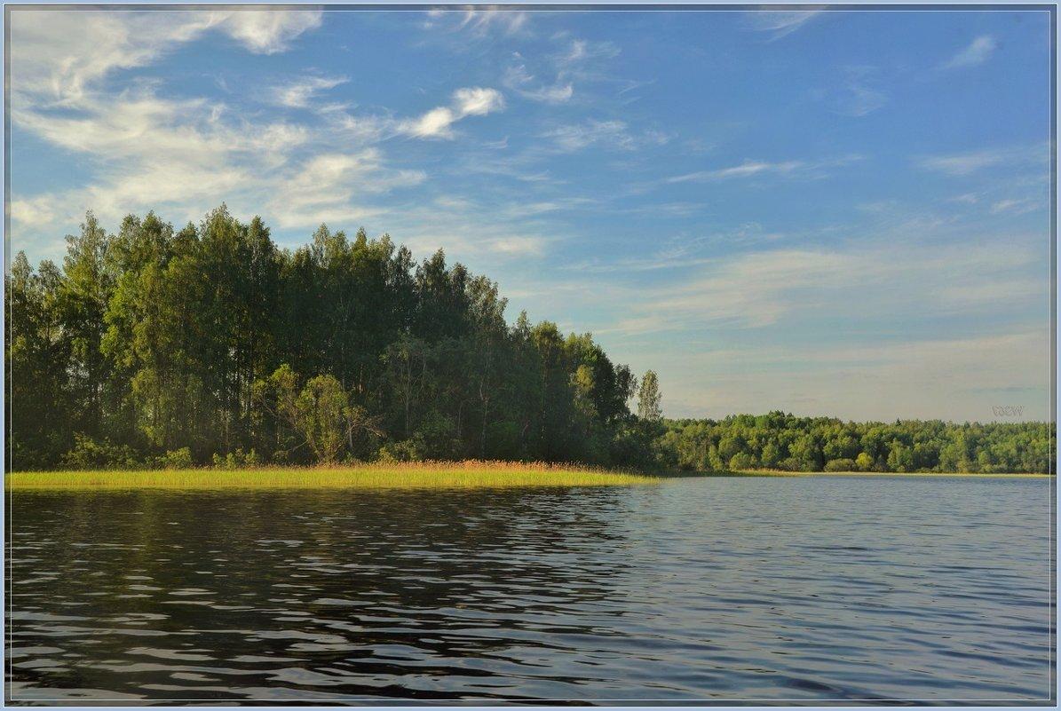 Озеро - Vadim WadimS67