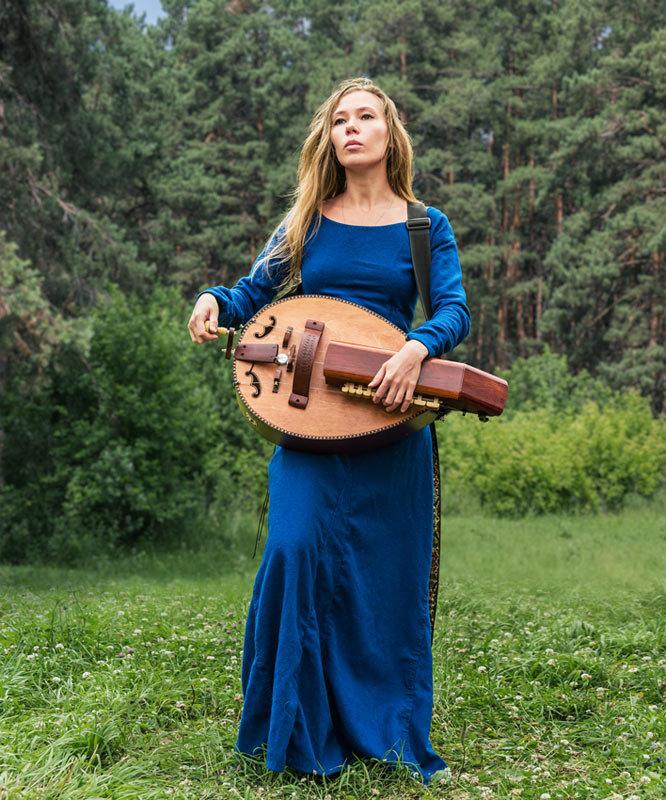 Музыкант - Nn semonov_nn
