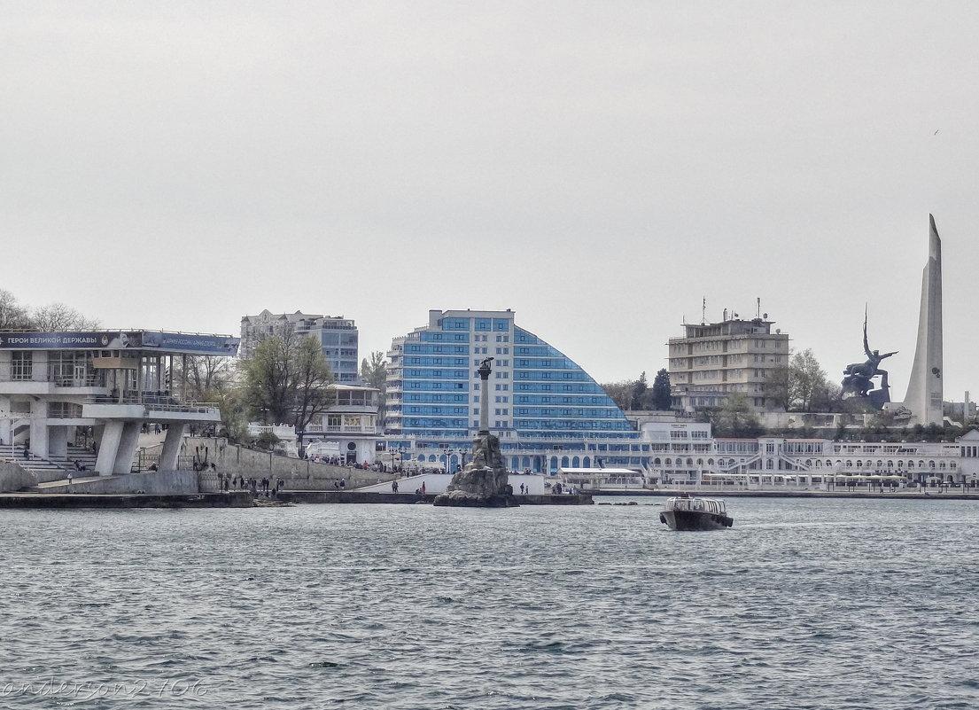 Севастополь - anderson2706