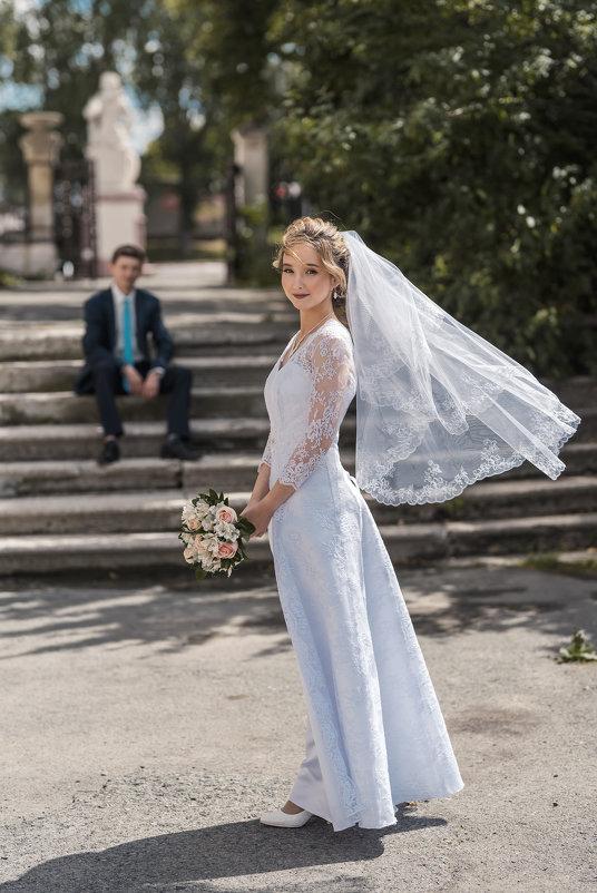 Кристина и Александр - Игорь Козырин