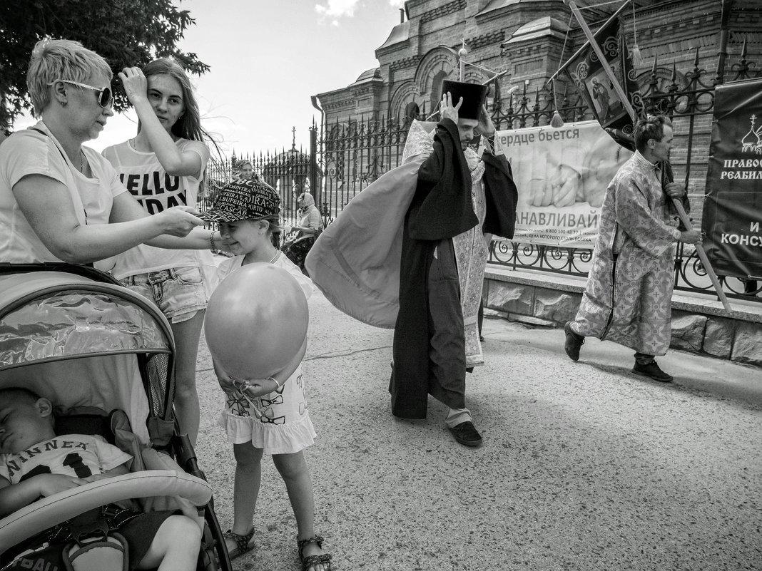 про головные уборы - Андрей Пашис