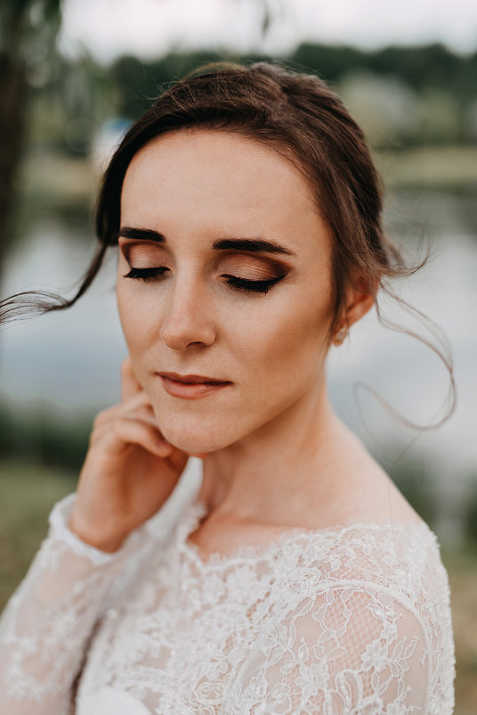 невеста - Анастасия Плесская