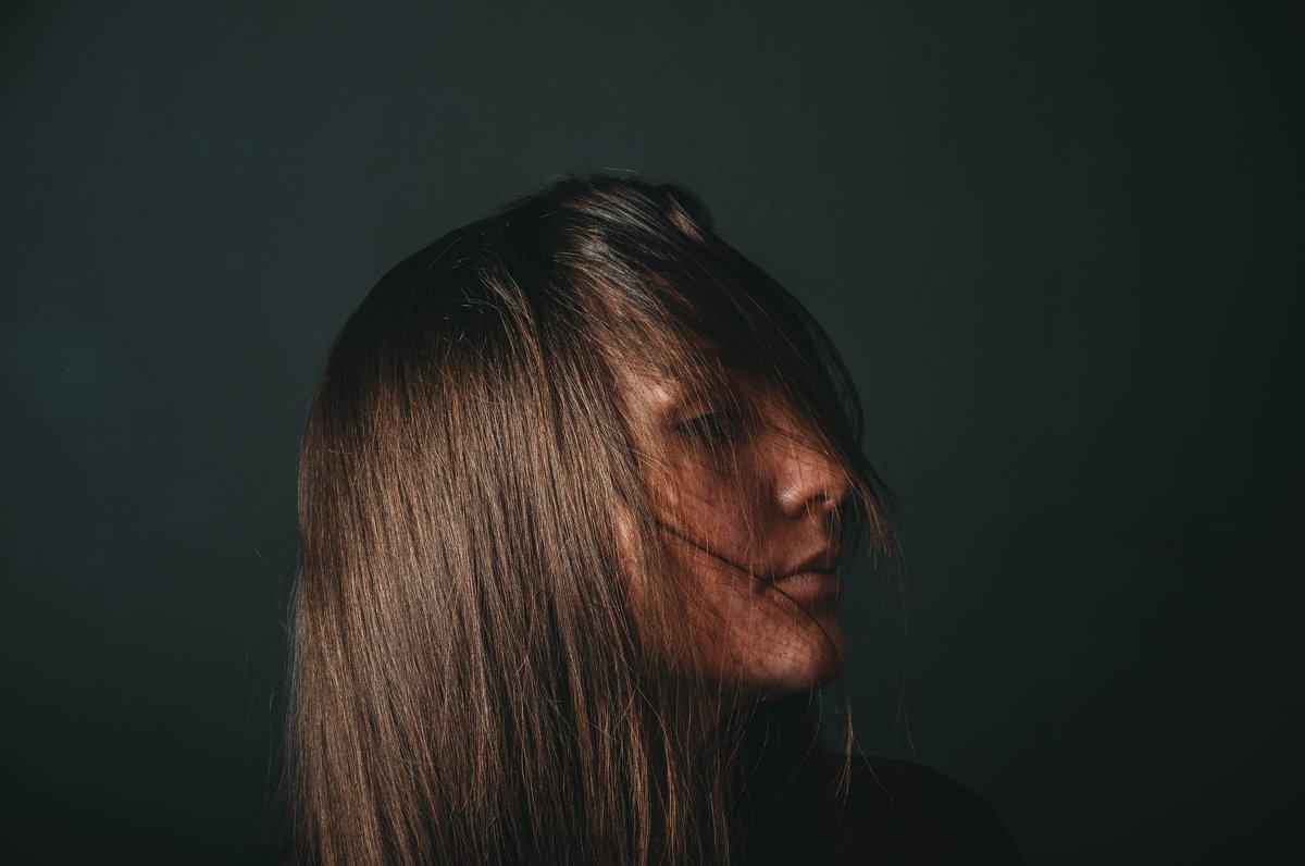 Портрет - Анастасия Харина