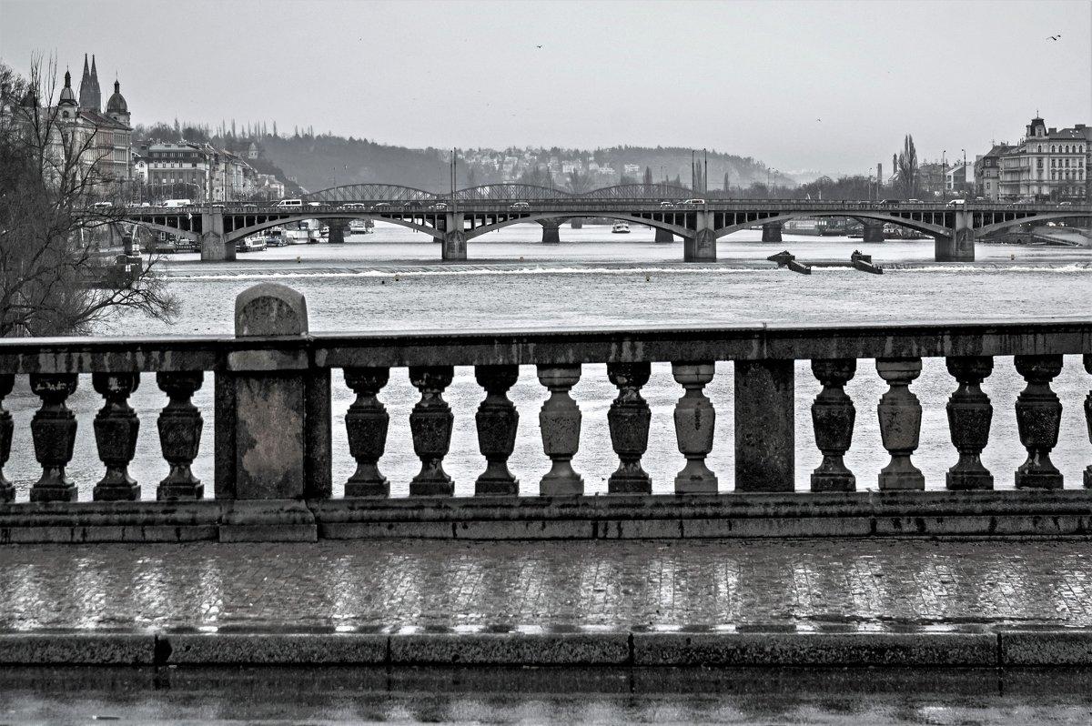 На мосту Легионов - Eugene *