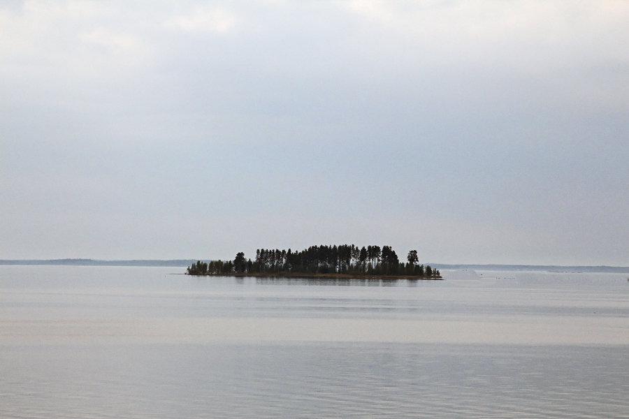 Остров невезения - Nikolay Monahov