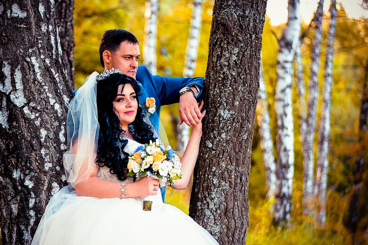 Свадьба - Надежда Орёл