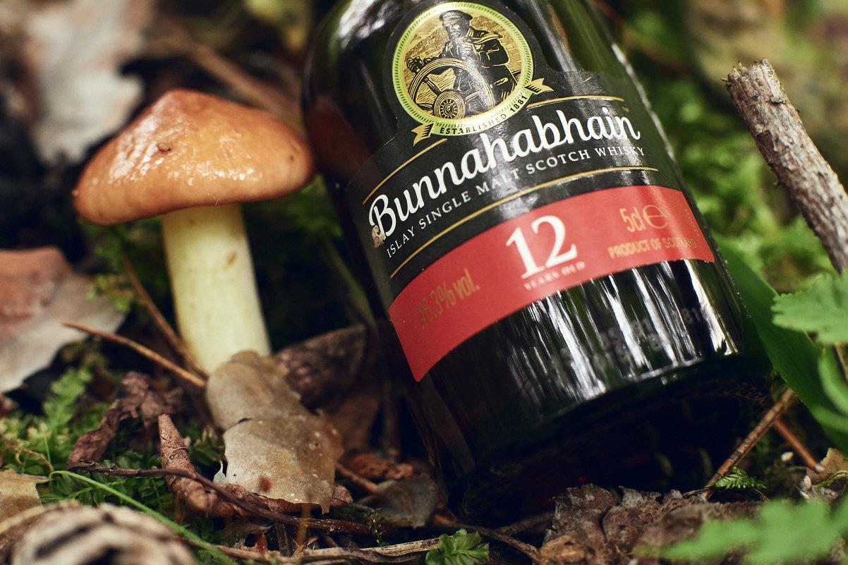 История шотландского виски в сибирской глуши - Виктор Бабинцев