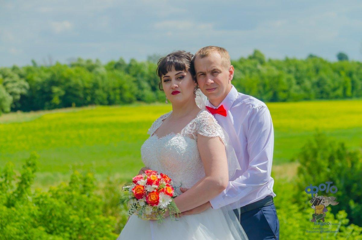 Свадебная Фотосъёмка - Руслан Васьков