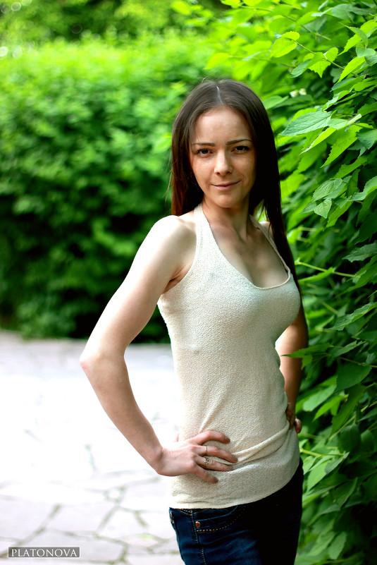 Райский сад - Марина Кулымова