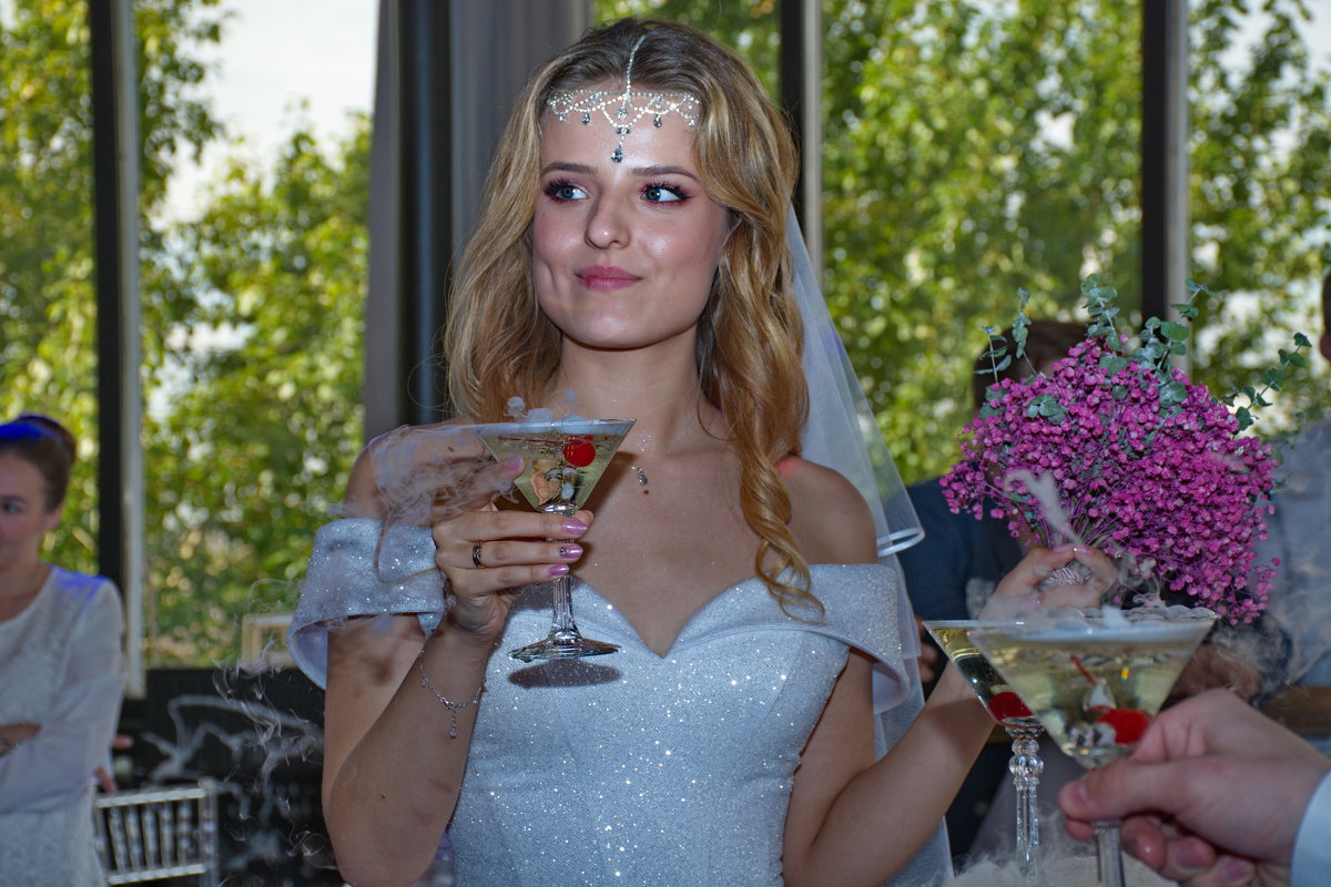 невеста - Валентина Папилова