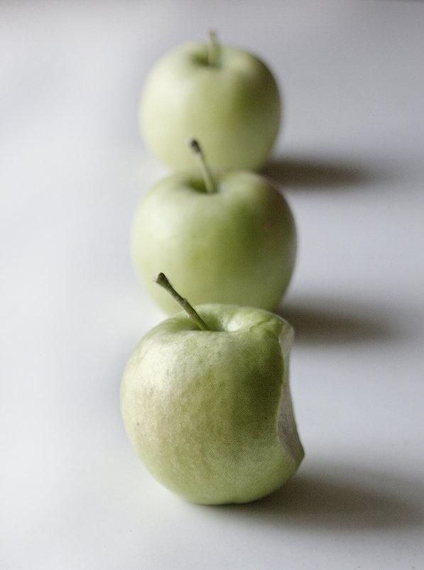 яблоки - Наталья S