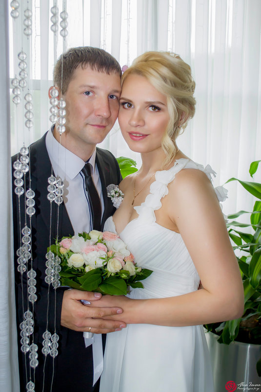 Николай и Диана - Алена Иванова