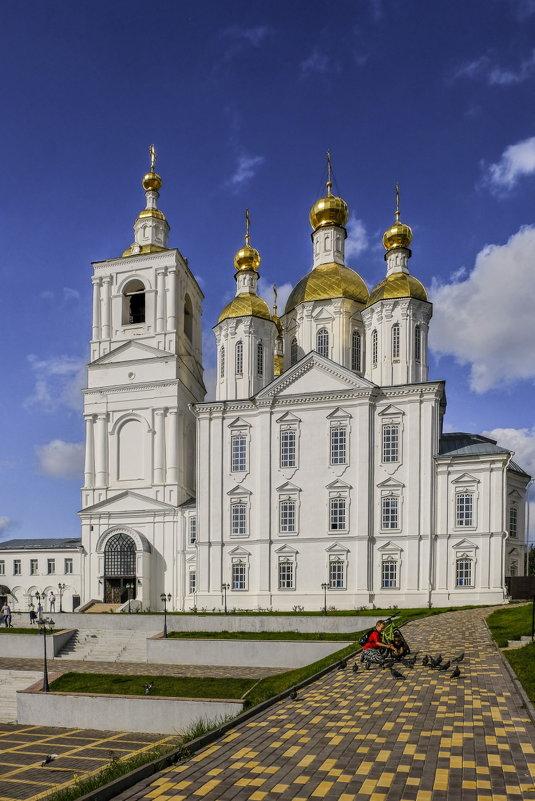 Благовещенская церковь - Георгий А