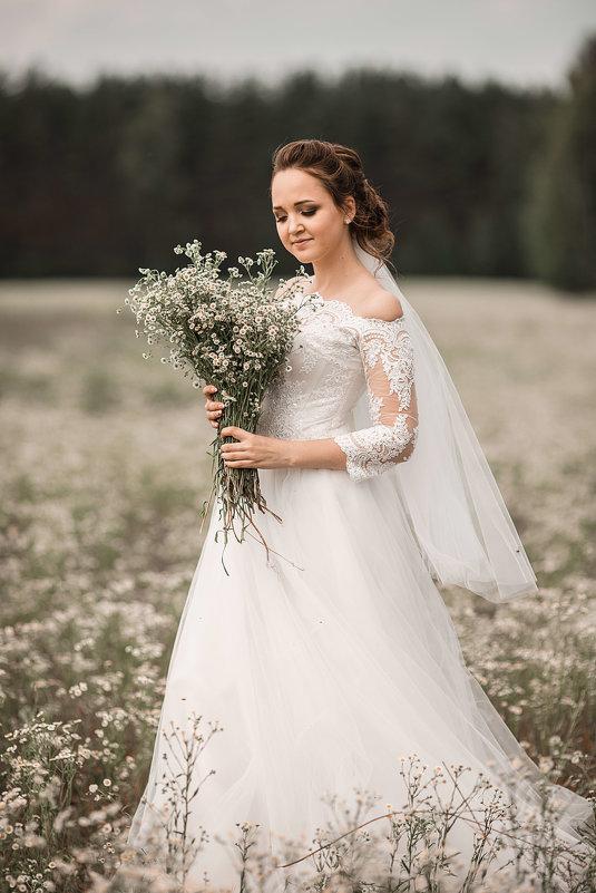 Невеста Анна - Владимир Васильев