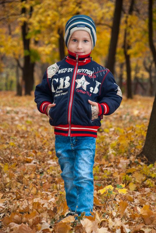 Осень - Александр Бирюков
