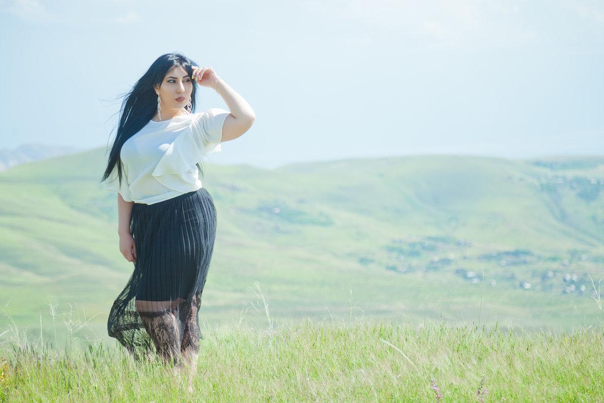 В Армении - Мария Мария
