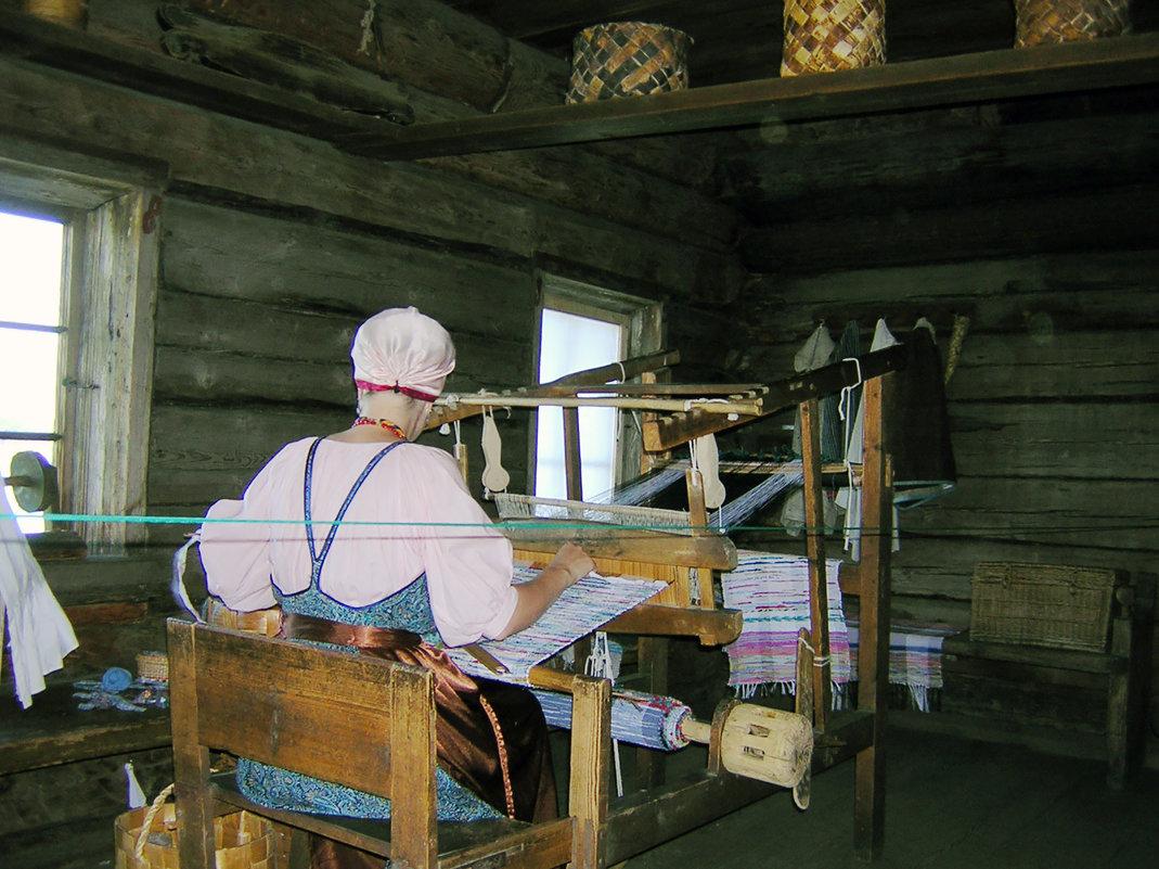 Русская деревня - Vyacheslav Gordeev