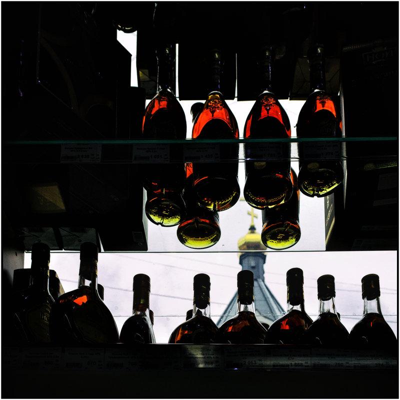Поющие бутылки - Игорь Свет