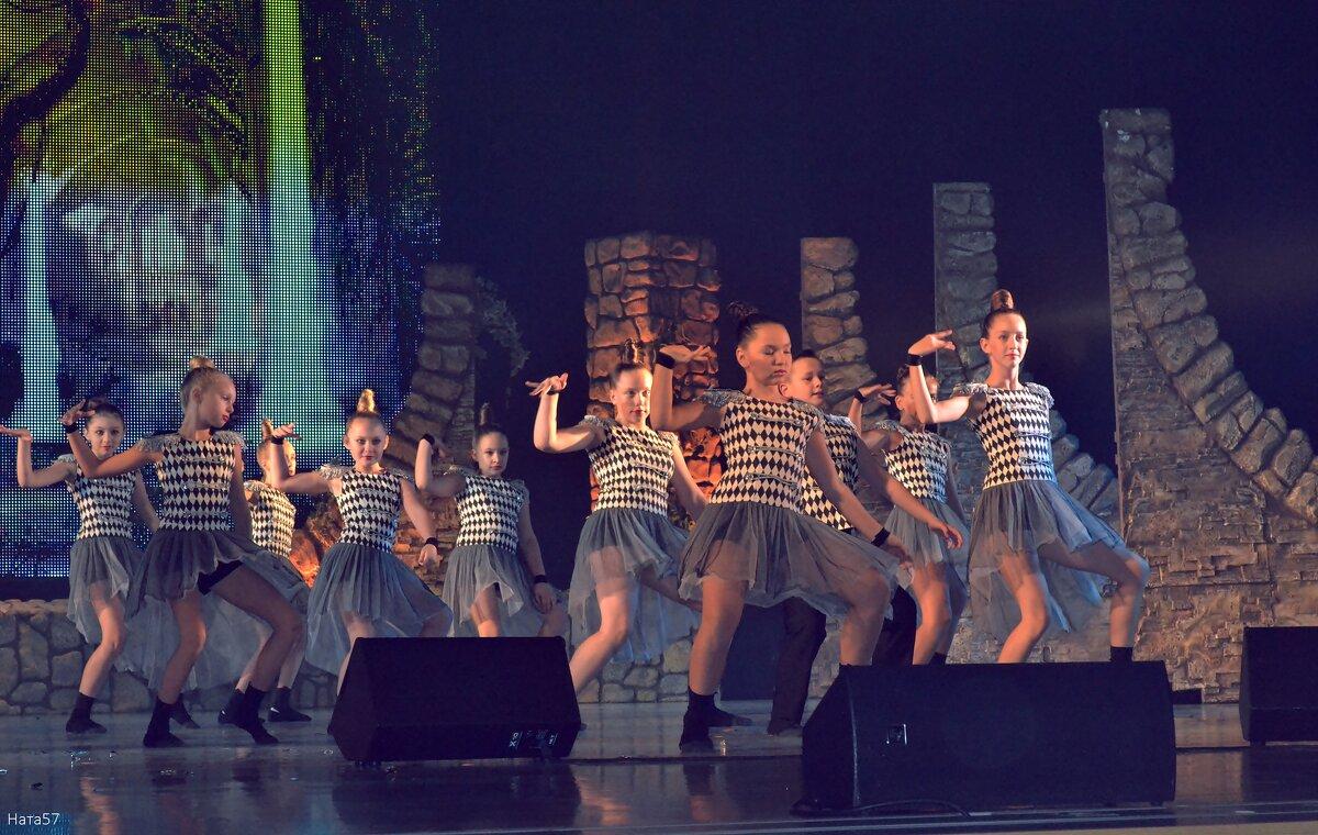 Танцуй - Ната57 Наталья Мамедова