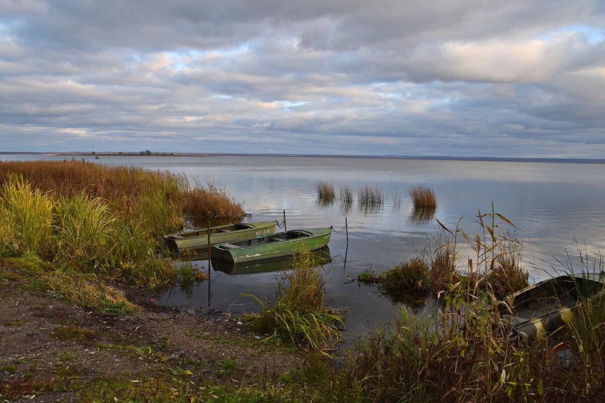 Озеро Неро - Татьяна