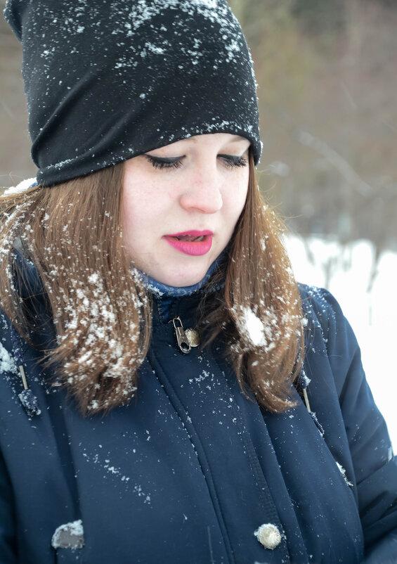 Екатерина - Аленка Алимова