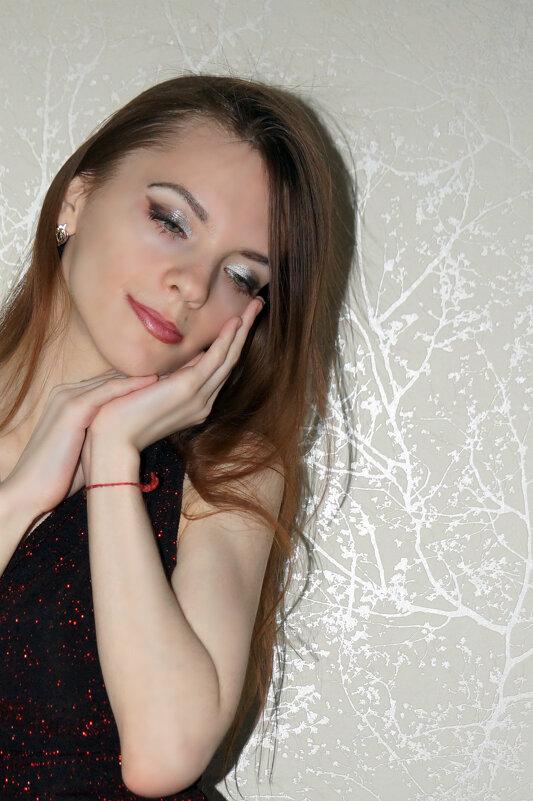 Милый портрет - Светлана Громова