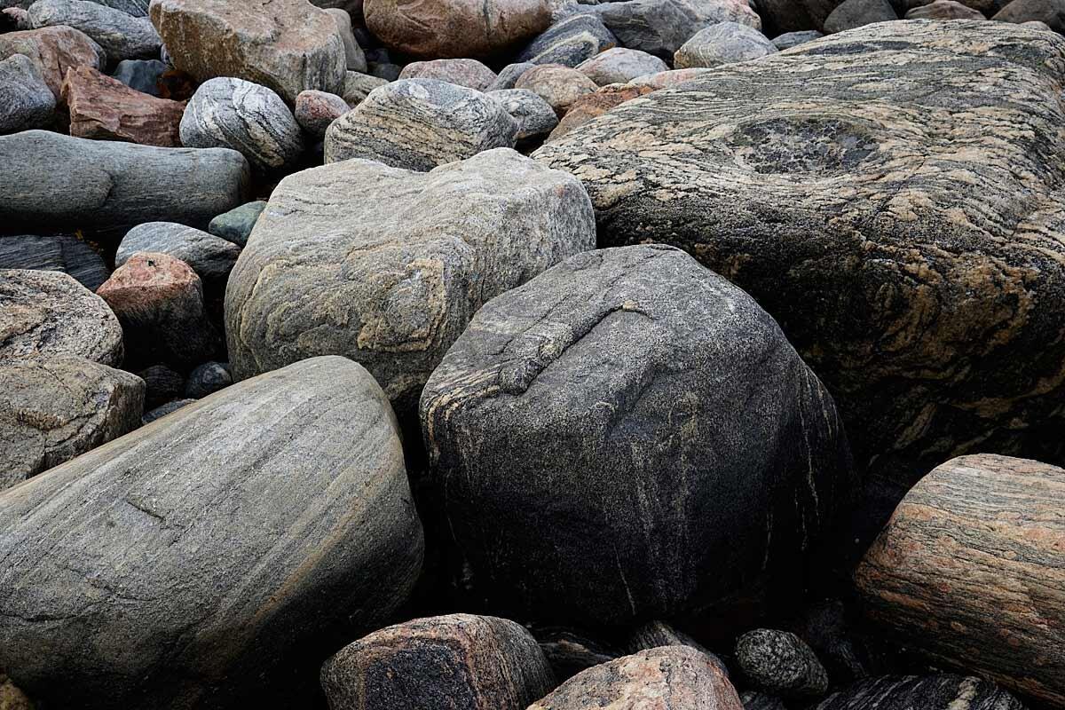 Натюрморт с камнями - Сергей Курников