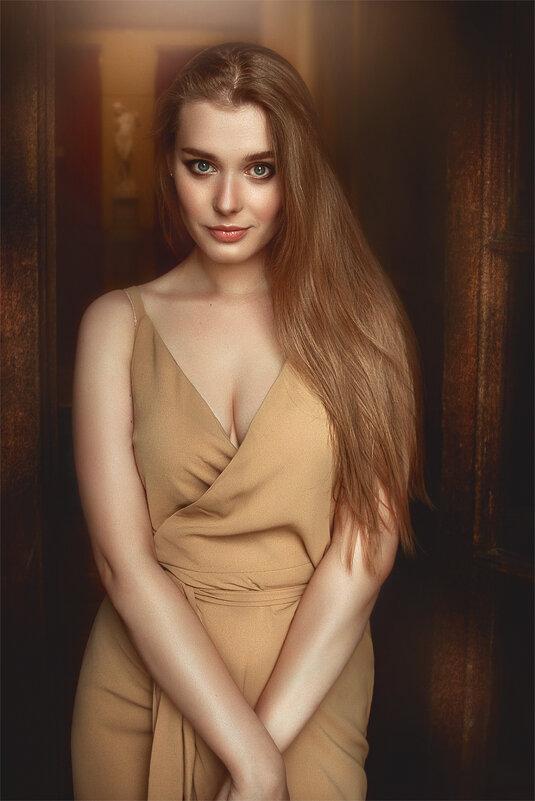 PH Валерий Лытнев - Екатерина Сачева